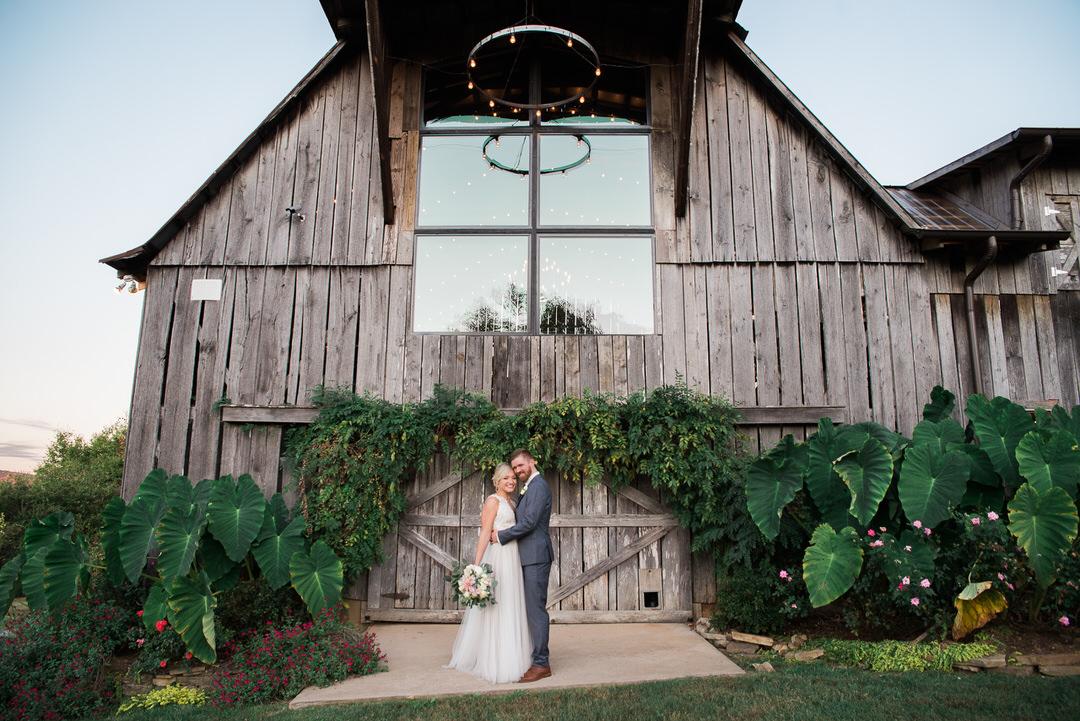 Gray Dove, Wedding Venues Chattanooga TN